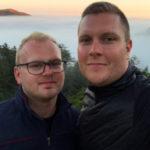 Profilbillede af Peter & Ronnie